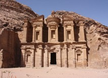 Petra Jordania