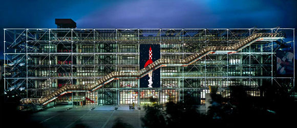 museo de arte de paris: