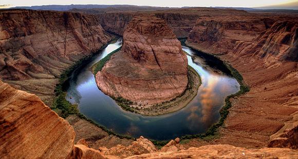 El Cañón del Colorado