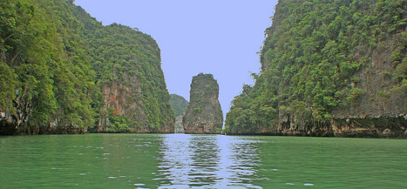 Islas Krabi