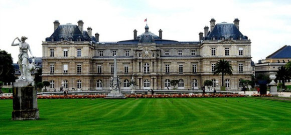 Capital Luxemburgo