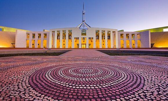Parlamento de Australia