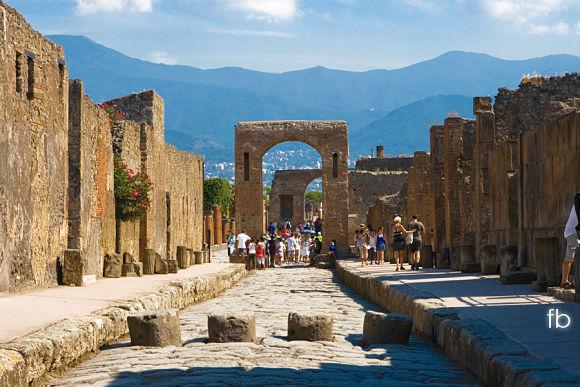 pompeya la ciudad durmiente de italia On pompeya turismo