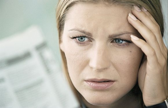 El dolor de cabeza suele estar presente en los viajes de avión de largas distancias