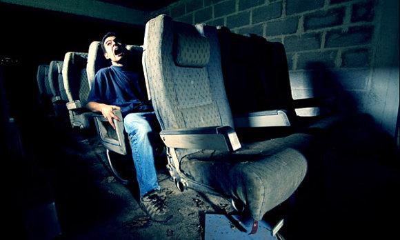 La fobia a volar puede hacernos perder el viaje de nuestros sueños