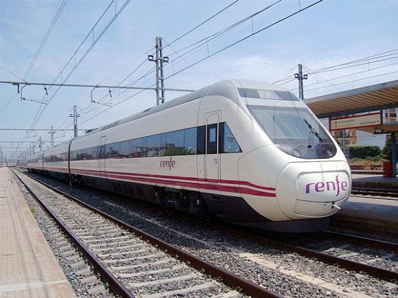 Los trenes de Renfe se renuevan con el Plan de Accesibilidad Universal