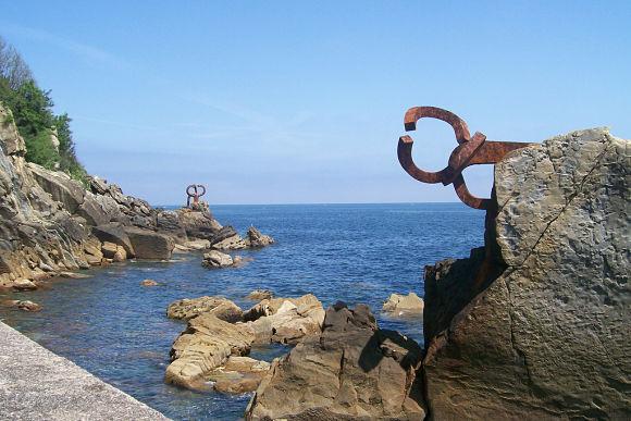 La bonita ciudad de San Sebastián, tendrá a partir de ahora que ofrecer aún más a sus ciudadanos y visitantes