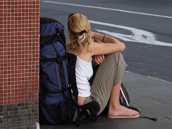 En un interRail se debe estar preparado para largas esperas y contratiempos