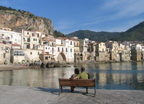 Palermo es la capital de Sicilia y uno de los lugares con más atractivos de la Isla
