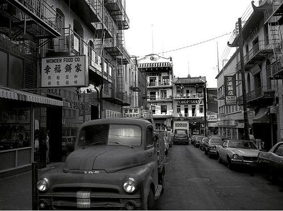 Chinatown nos da la posibilidad de conocer la cultura china estando en un país muy diferente