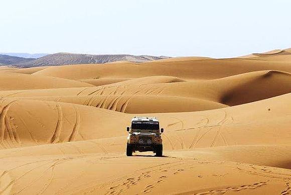 Una excursión hasta el fascinante desierto de Marruecos puede ser una de las mejores experiencias que podamos vivir