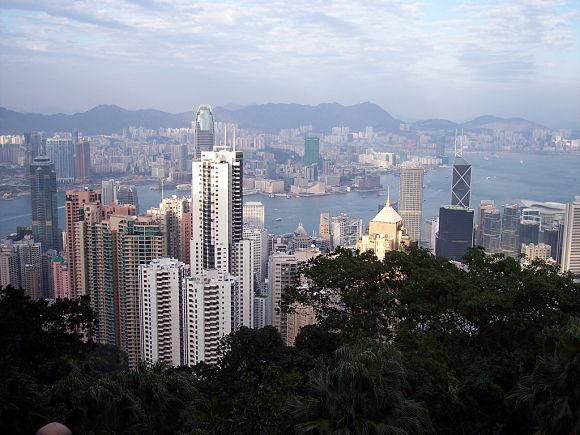 Pico Victoria Hong Kong