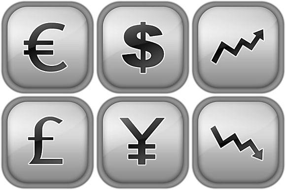 El valor de las divisas varía continuamente y con iCurrencyPad podemos estar informados