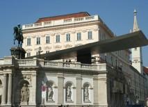 Albertina museo Viena