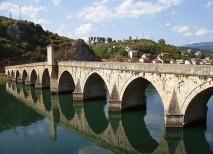 Puente Mehmed Paša Sokolovic