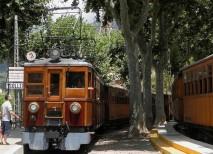 Tren Soller