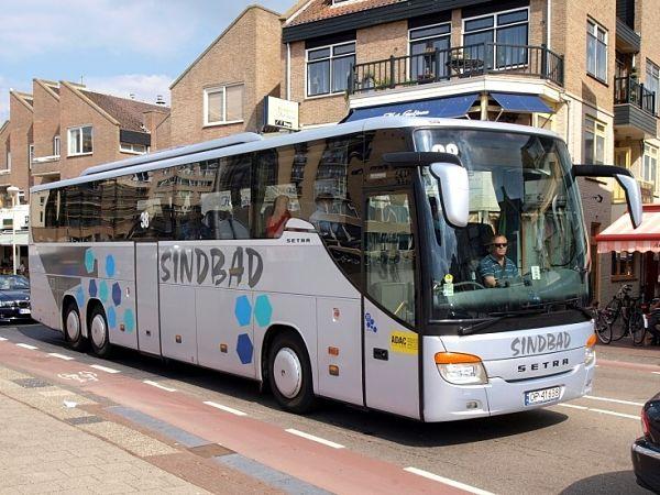 autobús Auschwitz
