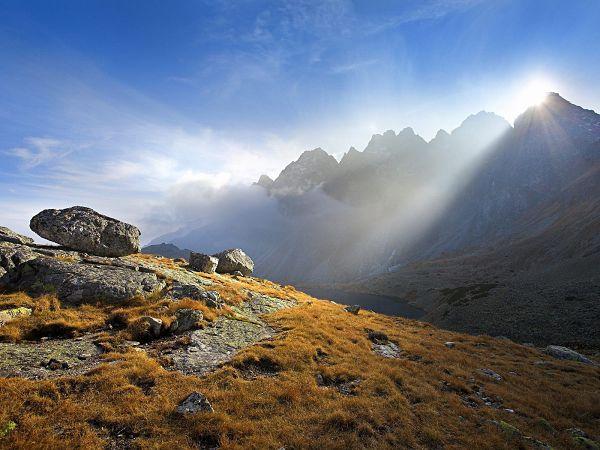 montañas Tatra