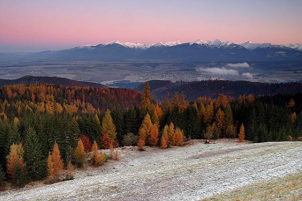 montes tatra