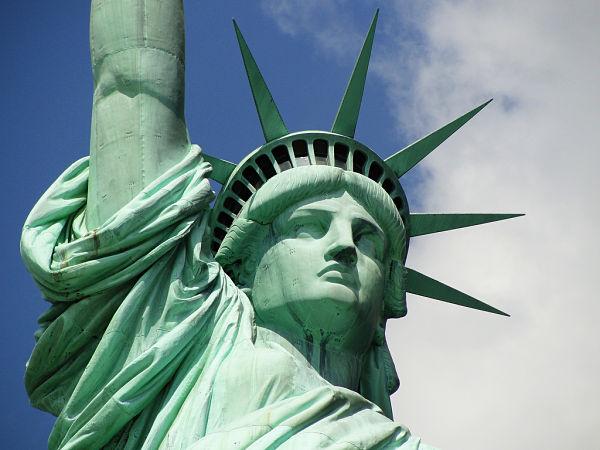 La estatua de la libertad cumple 125 a os for Interior estatua de la libertad