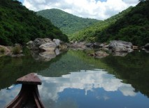 Reserva Natural Ham Ho Vietnam