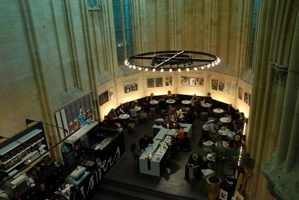 Selexyz Dominicanen librería
