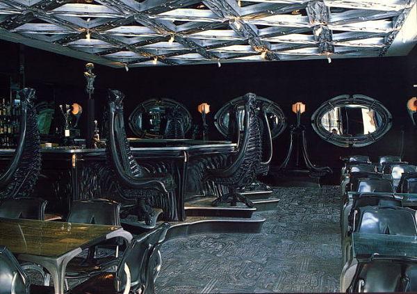 museo Alien
