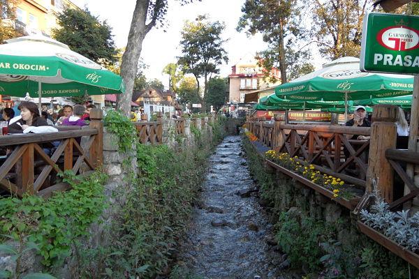 arroyo Zakopane