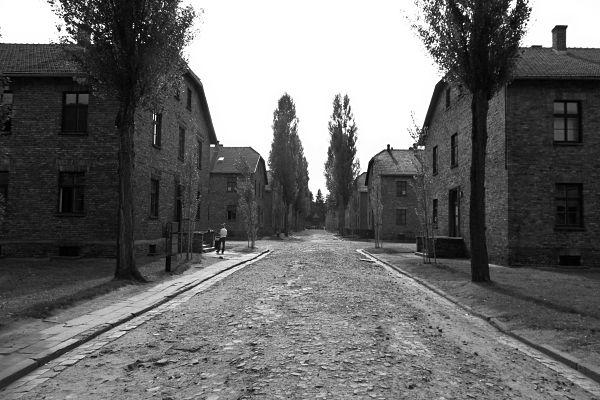 Auschwitz información