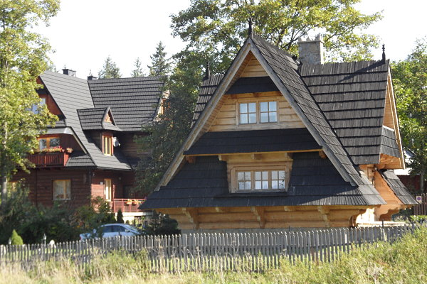 casa alpina Zakopane