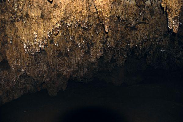 Cobijeru Las Acacias Buelna Asturias Cueva