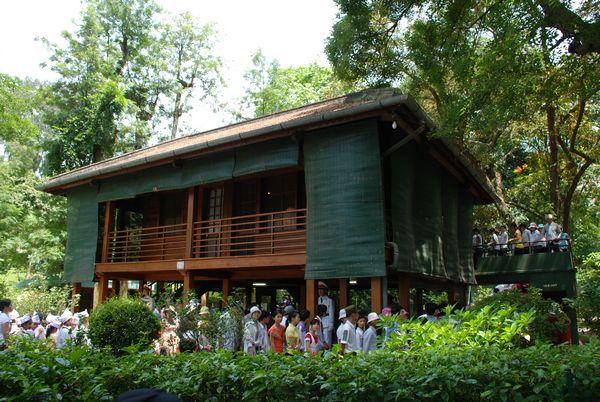 Ho Chi Minh Hanoi Residencia