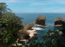 Isla Quiribri Uvita Limon Costa Rica