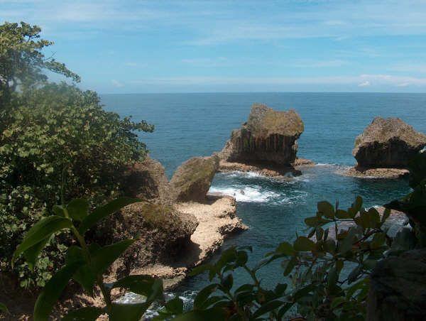 Isla Quiribri Uvita Costa Rica