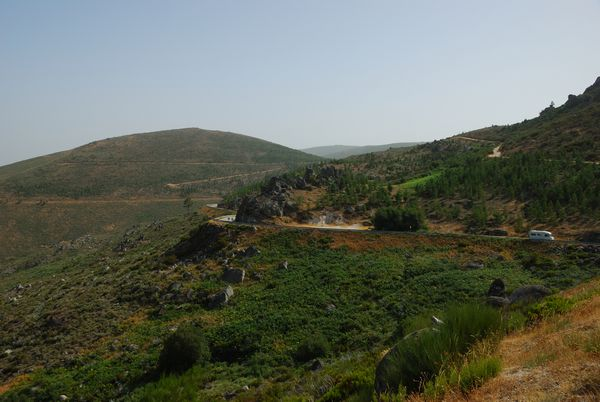 Serra Estrela