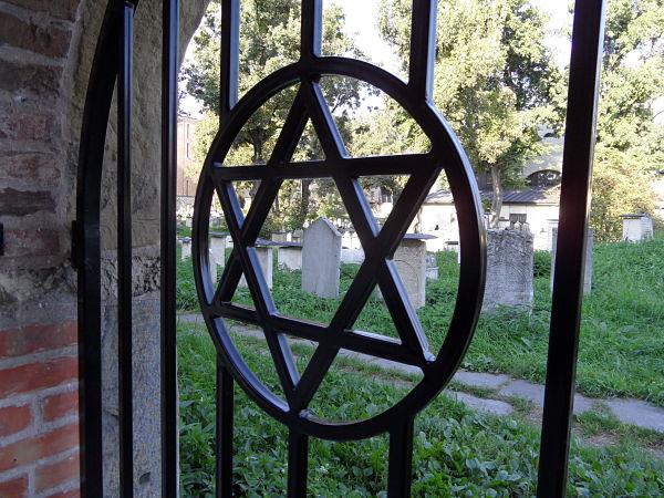 barrio judío de Cracovia