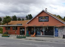 Cinema Paradiso Wanaka nueva zelanda