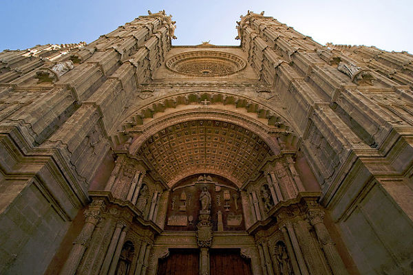 catedral palma mallorca precio entrada