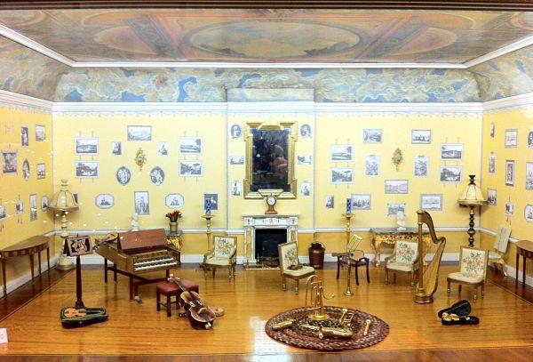 Museo Infancia irlanda tara´s palace