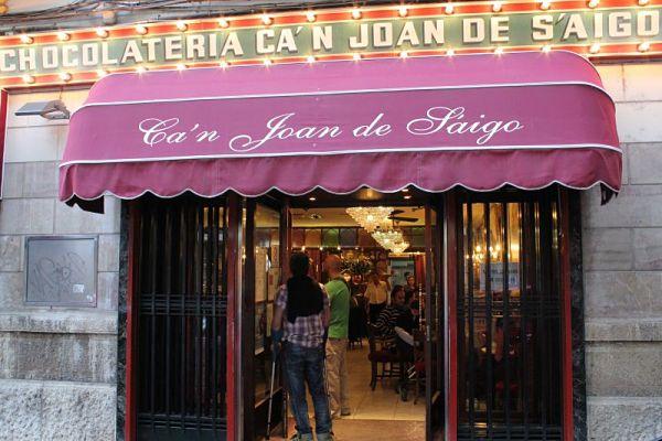 can joan saigo cafeteria jaime iii
