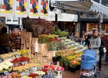 mercado flores bloemenmarkt