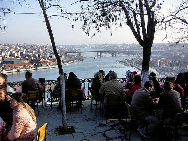 pierre loti cafe terraza