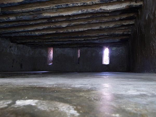camaras esclavos zanzibar tanzania