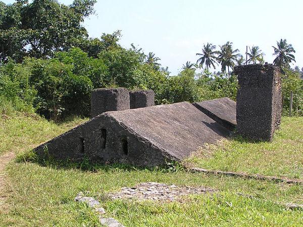 esclavos camaras zanzibar tanzania