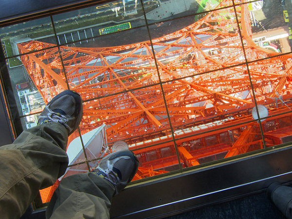 torre tokio miradores