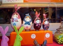 huevos pascua historia tradicion