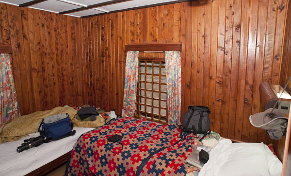 treetops lodge kenia cuarto