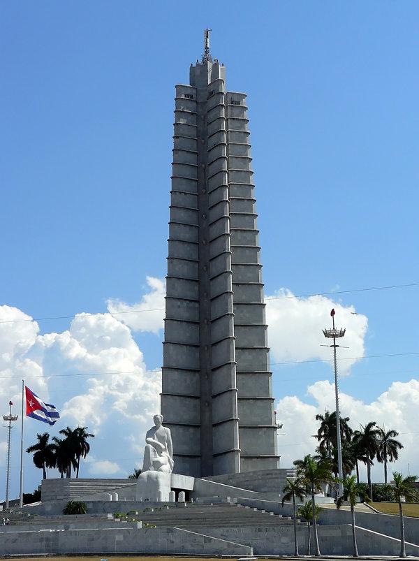 plaza revolucion la habana