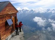 solvay hut