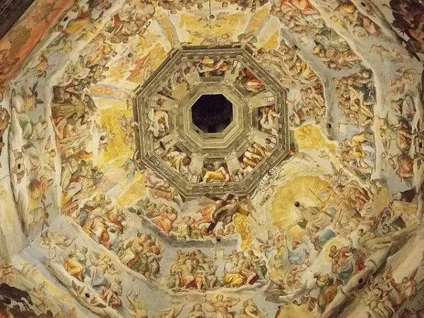 duomo cupula Brunelleschi